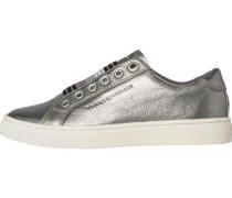 Sneaker 'v3285Enus JR 8Z1' silber