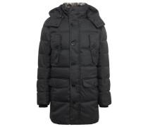 Jacket Steppjacke mit mehreren Taschen