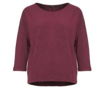 Langarmshirt 'Salea' bordeaux