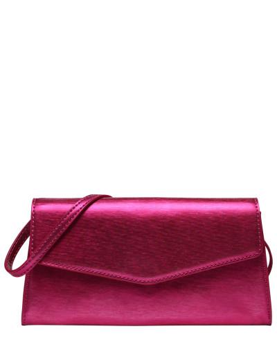 Clutch 'Margie baguette' pink