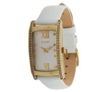 Armbanduhr Spark Jp101292F04 weiß