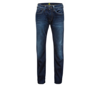 Jeans 'Kingston' blau