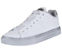 Sneaker Bradbury Harmony silber / weiß