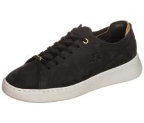 'Eyyla' Sneaker Damen schwarz