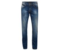 Jeans 'Diego' blau