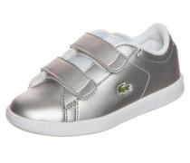 Carnaby Evo Sneaker Kleinkinder silber