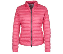 Daunenjacke 'superlight' pink