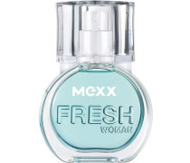 'Fresh Woman' Eau de Toilette türkis