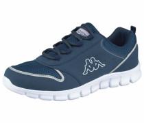 Sneaker »Amora« blau