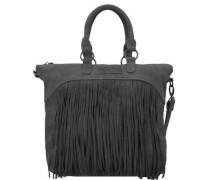 Tasche 'Tialda Kuba Shopper' schwarz