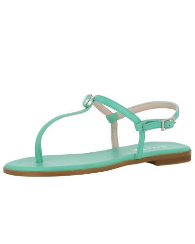 Sandale 'olimpia' jade