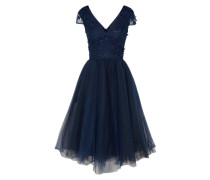 Cocktailkleid 'Cosette' navy
