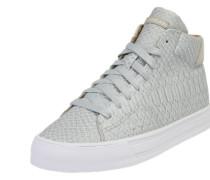 Sneaker 'Simona Bootie' hellgrau