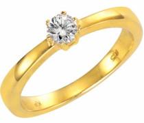 Fingerring gold