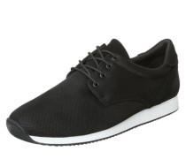 Sneaker 'Kasai' in Low-Rise schwarz