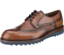 Joost Freizeit Schuhe braun