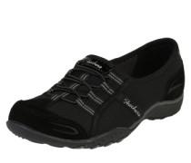 'breathe Easy Allure' Sneakers schwarz
