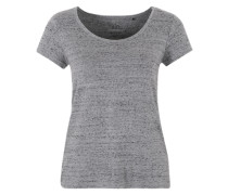 T-Shirt 'Mel' grau