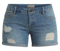 Shorts 'VMBe Five' blau