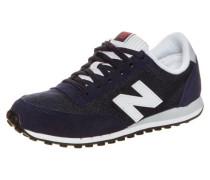 Sneaker 'wl410-Npc-B' marine / weiß