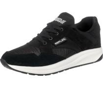 Sneakers 'Freis' schwarz