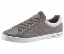 -Sneaker grau