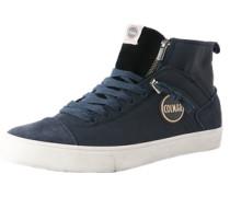 Sneaker 'Durden Colors' blau