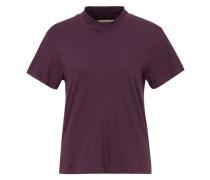 T-Shirt 'Kilda' lila