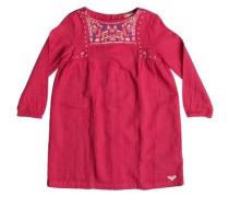 Langarm-Kleid »Mary Queen« pink