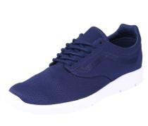 Low Sneaker 'Iso 1.5' blau / weiß