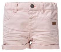 Shorts für Mädchen rosa