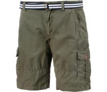 'packwood' Shorts Herren khaki