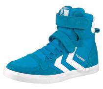 Canvas Sneaker 'Slimmer Stadil' blau