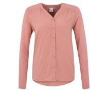 Tunika-Bluse 'Vera' rosa
