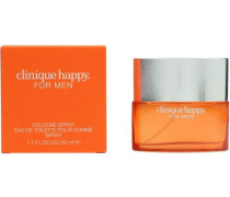 'Happy for Men' Eau de Toilette orange
