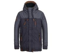 Male Jacket 'Dule Savic II' dunkelblau