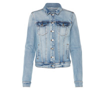 Jeansjacke 'Vishow' blue denim