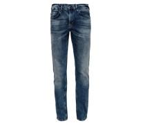 Tubx Straight: Jeans mit Wascheffekt
