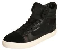 Sneaker 'New Augur' schwarz