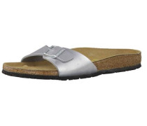Sandale Madrid 239513 silber