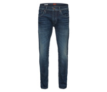 Regular fit Jeans 'jjitim Jjoriginal' indigo