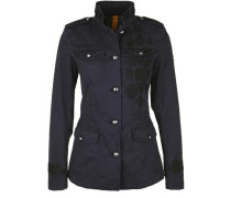 Fieldjacket Signes Medal navy
