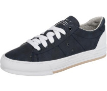 Simona Lace up Sneakers Low