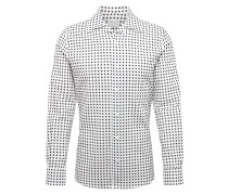 Hemd 'M. Jean-Paul Dot Print Shirt'