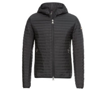 Übergangsjacke 'mens Jacket' schwarz