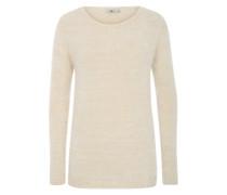 Pullover 'careke' beige