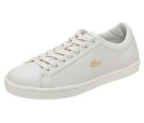 Straightset Sneaker Damen weiß