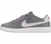 Court Royale Sneaker grau / weiß