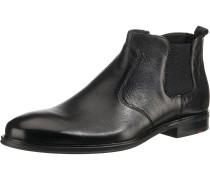Chelsea Boots 'Mirco' schwarz