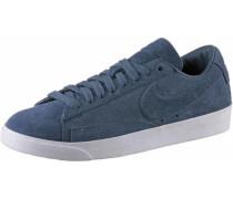 Sneaker 'blazer' taubenblau